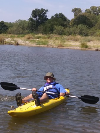 2017 08 Canoe Race