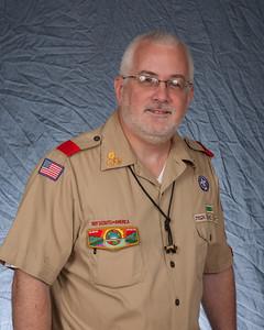 2013 Scout Portraits