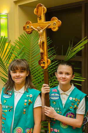 Girl Scout Day 2017