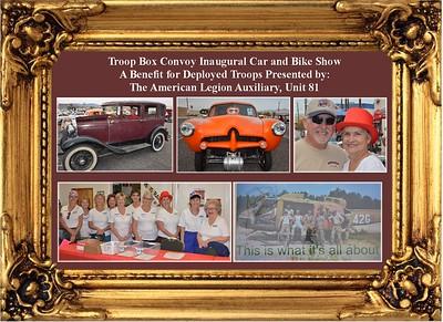 Troop Box Convoy Car Show 3-24-18