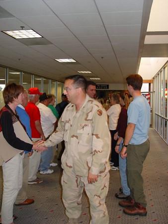 Troop Pictures 2004