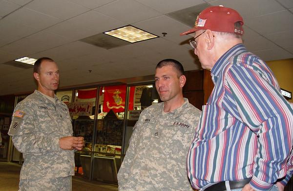 Troop Pictures 2006-2007