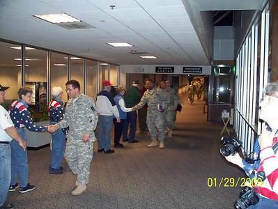 Troop Pictures 2009