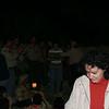 TROOP EASTER CAMPFIRE 2006