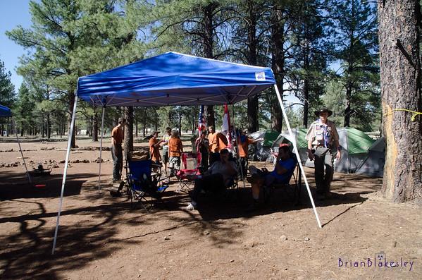 Camp Raymond 2013