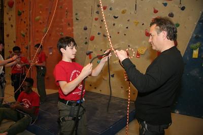 Climbing Lock In 2015