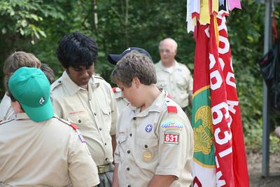 Troop 631 (Boy Scout Events)