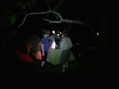 2014 04 Troop 707 Camporee