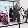 4May19, Tin Caps Star Wars Night, Fort Wayne IN