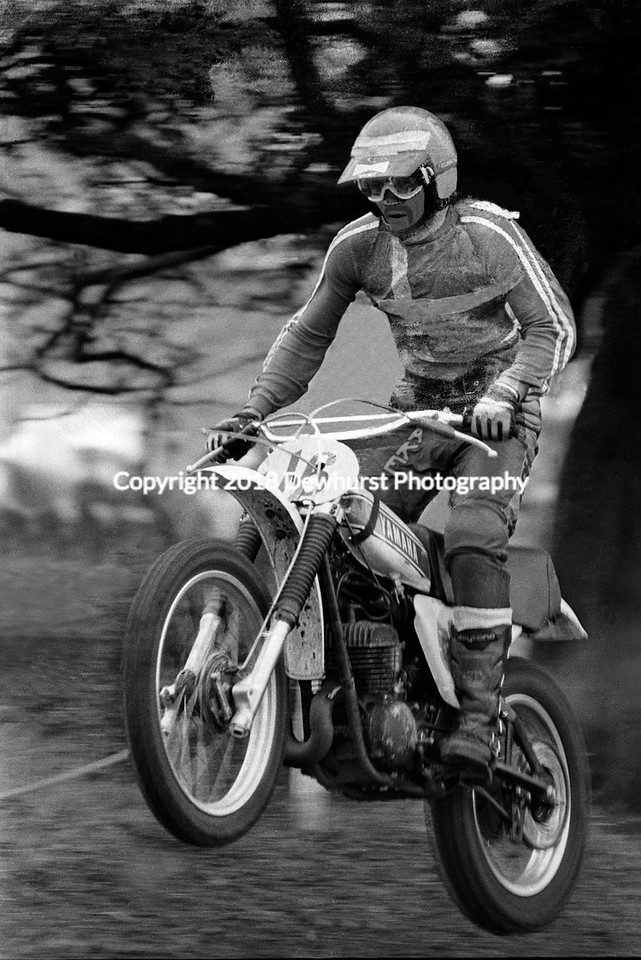 Ake Jonsson Donington Park 1973