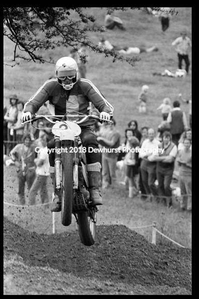 Jaak van Velthoven Donington Park 1973