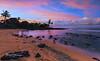 Baby Beach Dawn