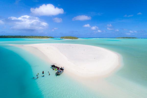 Heaven Sandbar