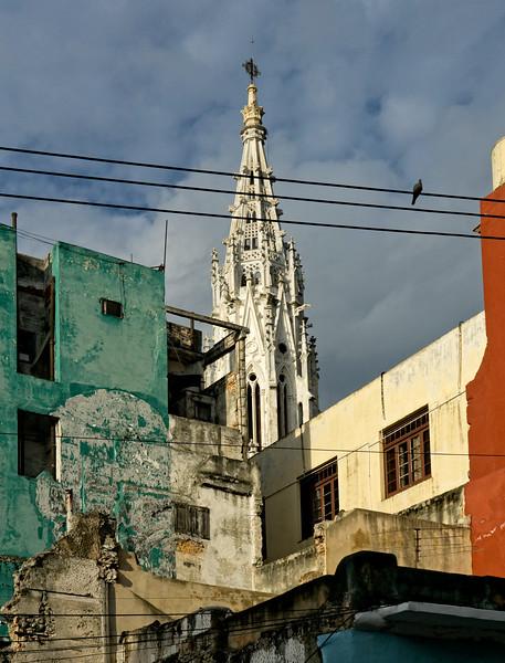 Iglesia Loyola Havana
