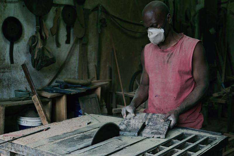 Havana Tile Cutter