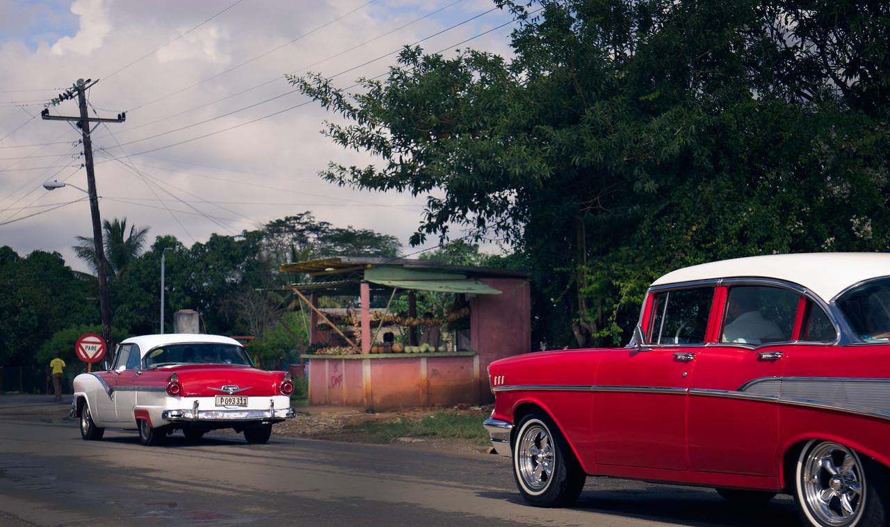 Cuba's Cities