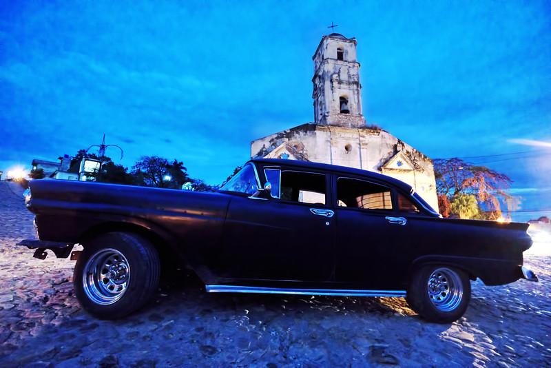 Cuba-Religion