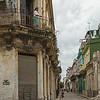 Havana Balcony Stree#18888D