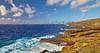 Rugged Coastline Makapuu Oahu Hawaii