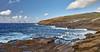 Rugged Coastline Makapuu Hawaii