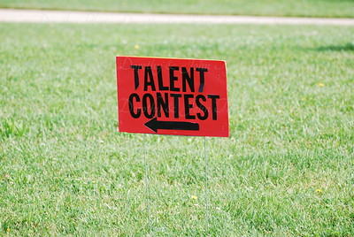 Trotwood Talent Contest