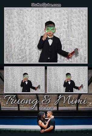 Troung & Mimi 02/24/2018 Kimson Jefferson