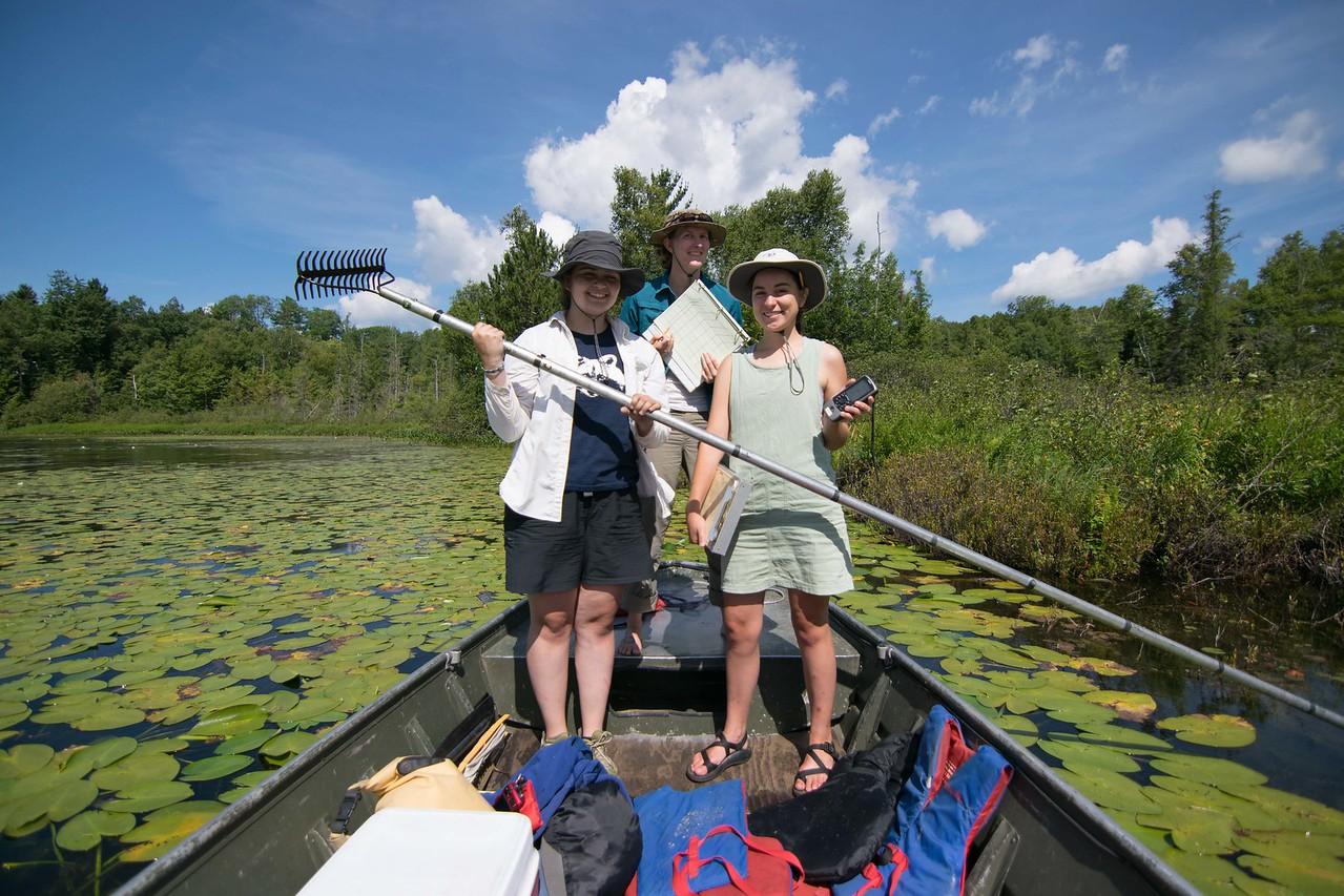 AIS/Clean Boats Clean Waters