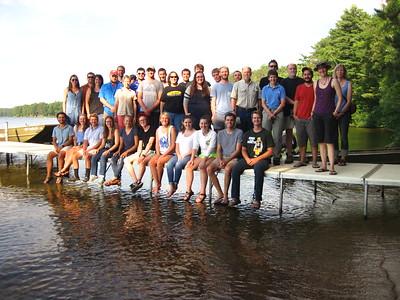 Summer Crew 2016