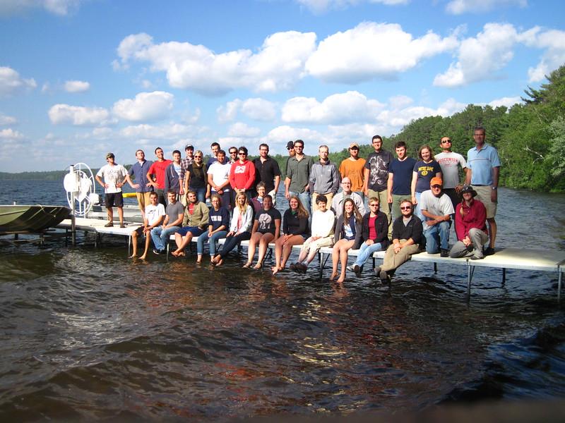 Summer Crew 2013