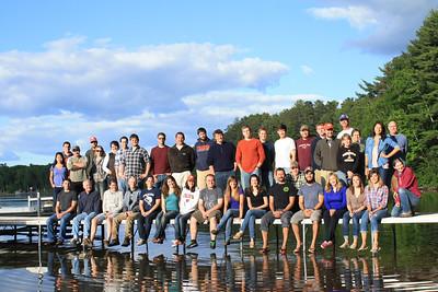 Summer Crew 2012