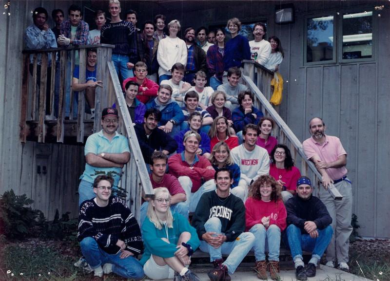Summer Crew 1992