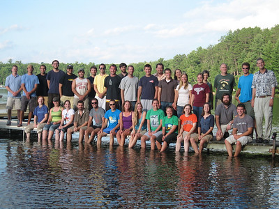 Summer Crew 2010