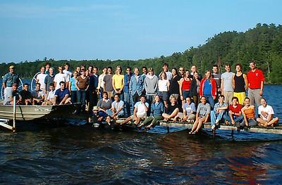 Summer Crew 2004