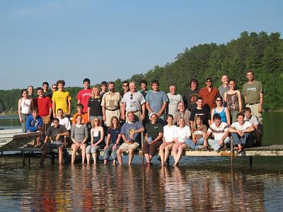 Summer  Crew 2007