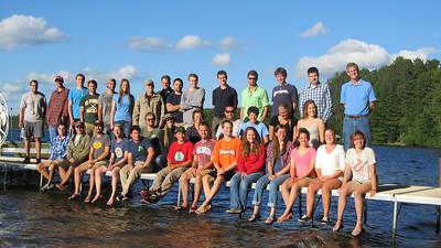 Summer Crew 2014