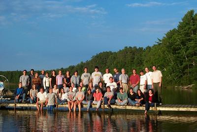 Summer Crew 2002