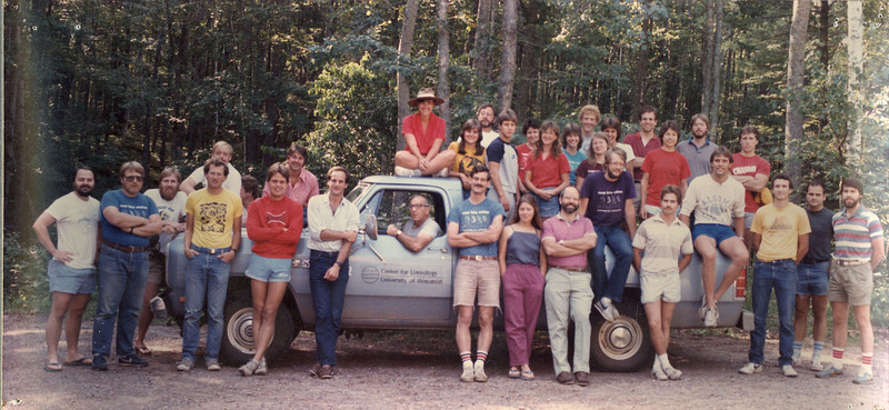 Summer Crew 1985