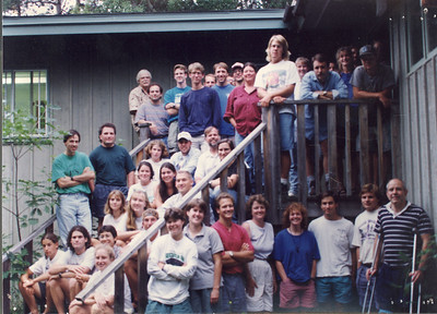 Summer Crew 1995