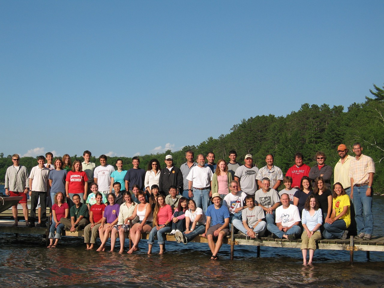 Summer Crew 2006