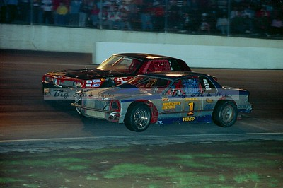 LEE USA Speedway-Hobby Stock/Ltd Late Model/Super Street Etc