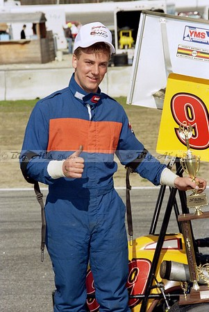 Lee USA Speedway-Midgets