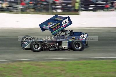 Lee USA Speedway-Supermodifieds