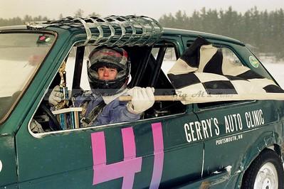 New Hampshire Ice Racing