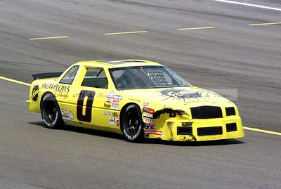 New Hampshire International Speedway-Busch North &  South