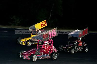 Star Speedway-Midgets