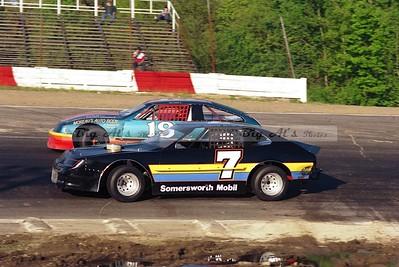 Star Speedway-Roadrunner/4 Cylinder