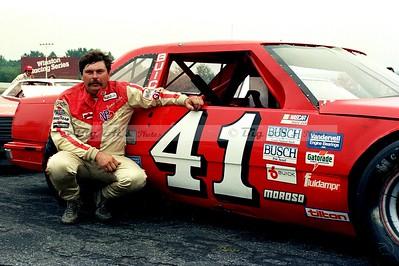 Thompson Speedway-Busch North