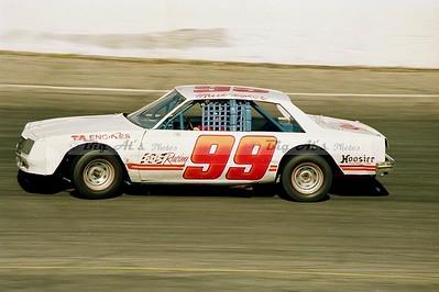 Thompson Speedway-Ltd. Sportsman