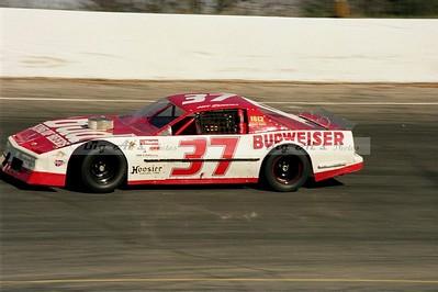 Thompson Speedway-Pro Stocks