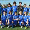 2009 U13 Boys Tri Valley SC Galaxy.<br /> <br /> Taken at Tiffany Roberts Field, San Ramon, CA, USA